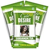 Cafe Desire Instant Coffee or Tea Premix 30 Sacket 450g Rs. 300