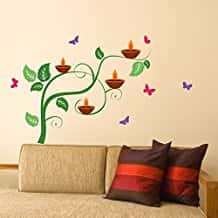 Asian Paints Wall Wall Sticker Starts from Rs. 99