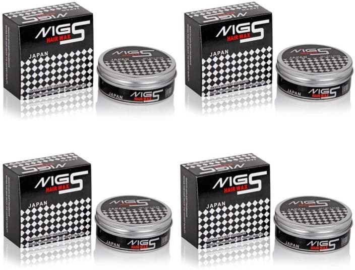 mg5 MG5 HAIR Gel 150 gm Pack of 4 Hair Styler