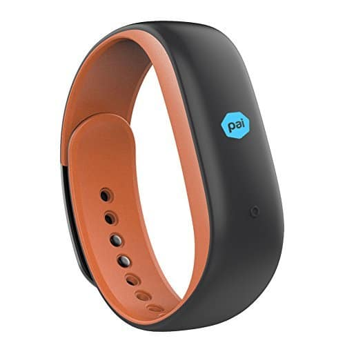 Lenovo HW02 Plus Smart Band Rs. 999 - Amazon
