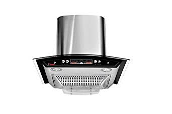 Seavy Altis 1100 M3/H 60 cm Chimney With Big Oil Collector Cup