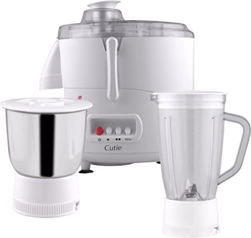 Morphy Richards cutie Juicer Mixer Grinder