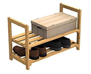 Forzza Hilda Shoe Rack
