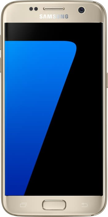 Samsung Galaxy S7 (Gold Platinum, 32 GB)  (4 GB RAM)