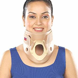 Flamingo Cervical Orthosis (Philadelphia Collar) - Small