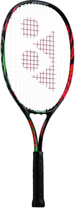 Yonex T RQTS V CORE JR 25 G0-4  (Multicolor, Weight - 225 g)