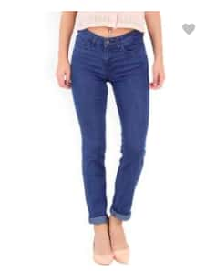 Upto 80% Off on Provogue Women's Jeans