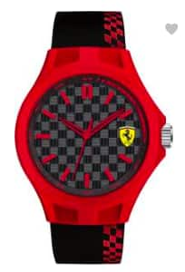 Scuderia Ferrari Watch - For Men 65% off