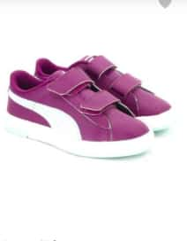 Puma Footwear Minimum 60% off from Rs. 377