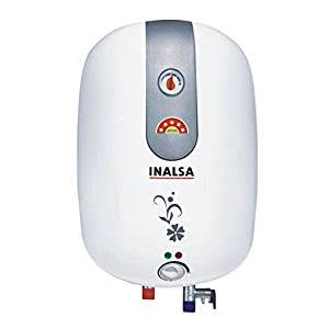 Inalsa PSG 25GL16 25-Litre Storage Water Heater (White)