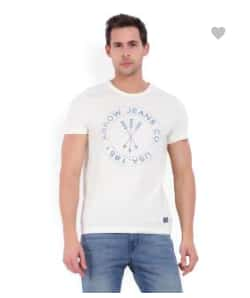 Arrow Mens Clothing Minimum 60% Off From Rs.289 At Flipkart