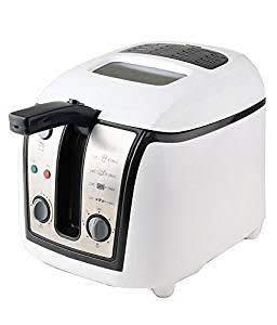 Pezo Deep Fryer - 2.5L