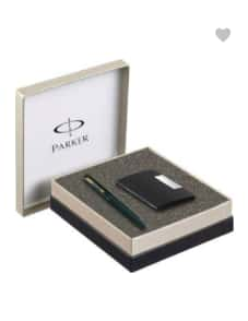 Parker Pen Gift Sets Minimum 50% Off