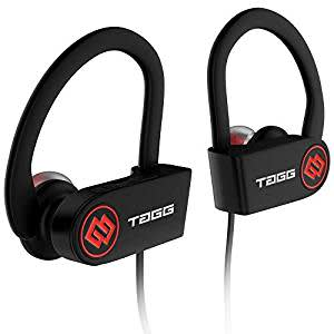 TAGG Inferno, Wireless Bluetooth Earphone with Mic