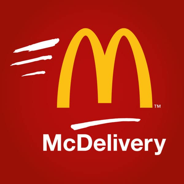 Mcdelivery :- Get 60rs cashback When you Pay using Paytm