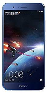Honor 8 Pro (Navy Blue, 6GB RAM + 128GB Memory)