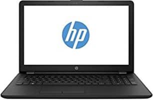 HP 15q- BU005TU 2017 15.6-inch Laptop (Pentium N3710/4GB/1TB/DOS/Integrated Graphics), Jet Black