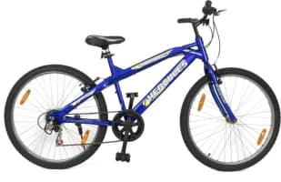HERCULES 6 speed 26T 26 T Mountain Cycle  (6 Gear, Blue) @ Rs.4899