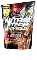 Muscletech Nitrotech Whey Gold Performance Series, 1 lbs - 454 g (Double Rich Chocolate) @ Rs.999