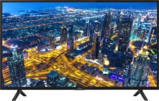 (Specific Pincodes) iFFALCON F2 80cm (32 inch) HD Ready LED Smart TV  (32F2) @ Rs.9499
