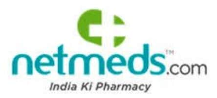 Netmeds - Get 25% Cashback upto Rs.500 when you pay using PayPal
