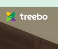 Get 60% off on All Treebo Hotel Bookings